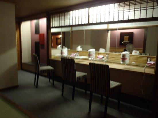 Kinugawa Plaza Hotel: ナノケアがあったのはポイント高い!