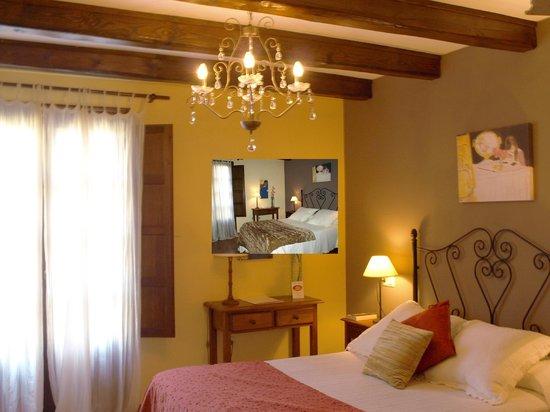 Casa del infanzon updated 2017 prices b b reviews sos del rey catolico zaragoza spain - Casa del infanzon ...