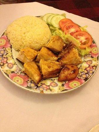 restaurant de famille, Long Hoa : Добавить подпись
