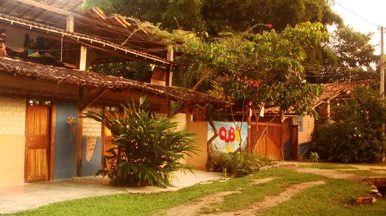 Cuba Libre Chales e Camping