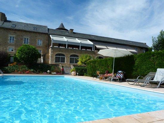 HOSTELLERIE DE FONTANGES - UPDATED 2019 Hotel Reviews