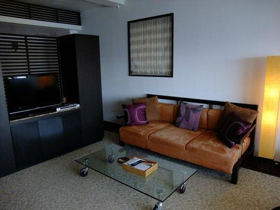 Hotel Umine : お部屋。