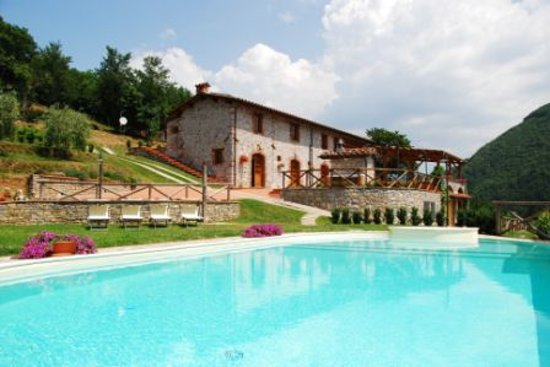 Borgo a Mozzano, Italy: getlstd_property_photo