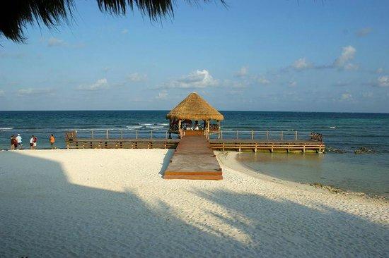 Secrets Silversands Riviera Cancun Cabana At The Beach