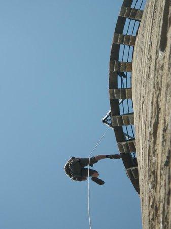 Tarascon-sur-Ariege, França: Rappel sur le chateau de Foix, évènementiel