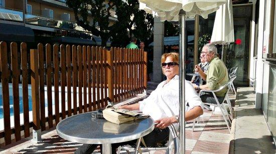 瑪麗亞德爾瑪爾飯店照片