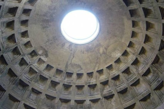 With a Roman Guide - Private Tours: the Pantheon