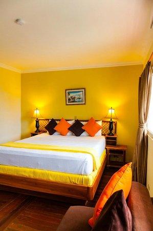 Gran Hotel Bahia: Habitación deluxe plus