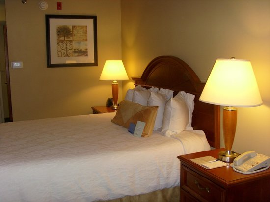 Hilton Garden Inn Hilton Head: .