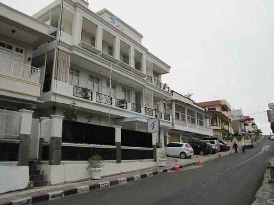 Hotel Grand Kartini : Grand Kartini
