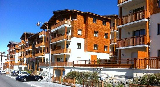 Residence Val d'Azur