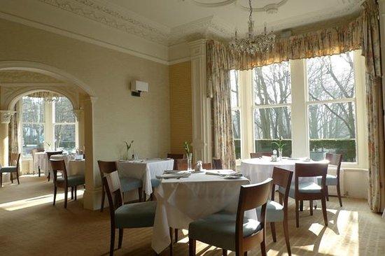 Restaurant at Ascot House: Restaurant