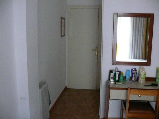 Costa Brava Hotel: room