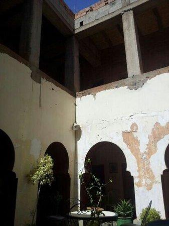 Riad Agraw: inside