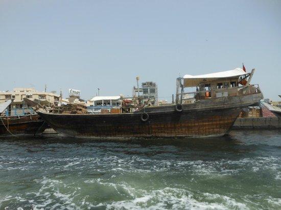Bayt Al Wakeel : La vista sul fiume dal Al Wakeel