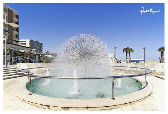 Hotel Onda Marina : misano adriatico