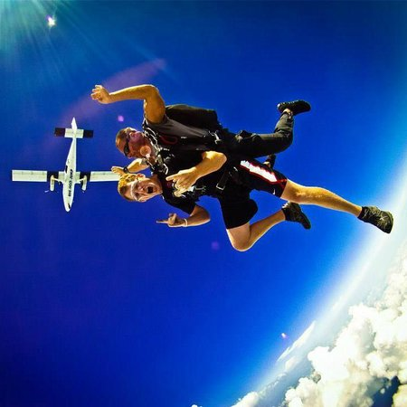 Skydive New England, LLC