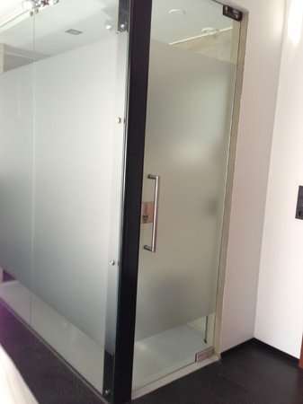 CenterHotel Thingholt : Bathroom