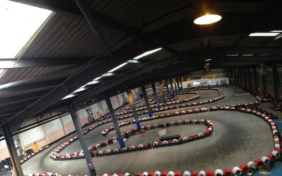 Dundee Karting