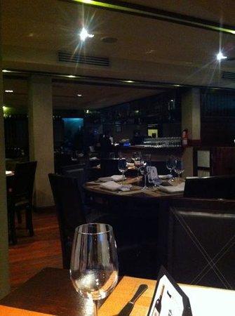 Porter House Grill Restaurant