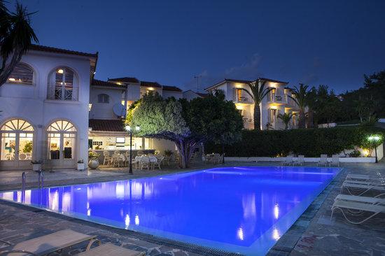 프린세스 호텔