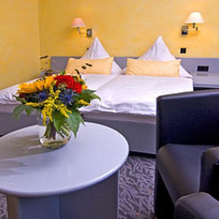 Hotel Am Schwan : Foto 2