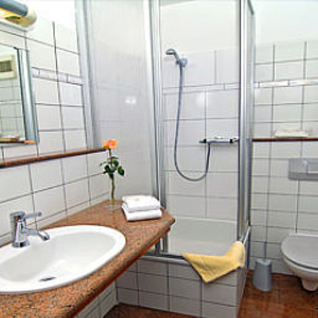 Hotel Am Schwan : Foto 4