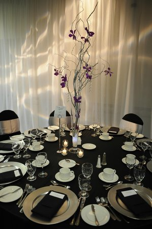 Clarion Hotel Winnipeg: Wedding Reception