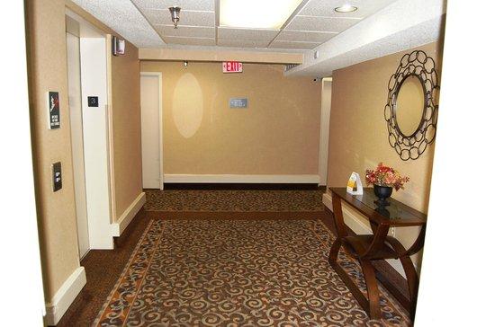 Comfort Inn - Pensacola / N Davis Hwy照片