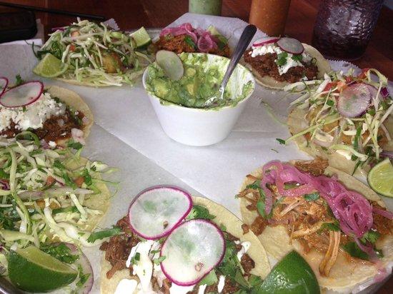 Bakersfield OTR: Delicious tacos!