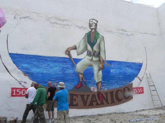 Riad7 : Festval Remp Arts Estevanico
