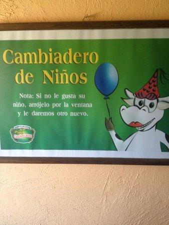 Decoracion   picture of restaurante cabana alegre, morelia ...