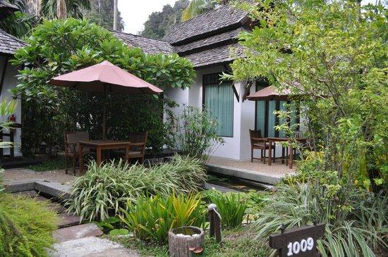 Railay Village Resort: Villa