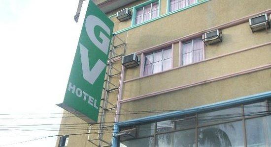 GV Hotel Ormoc City: Exterior view