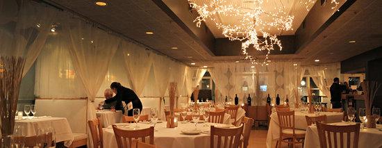 Romantic restaurants in delaware