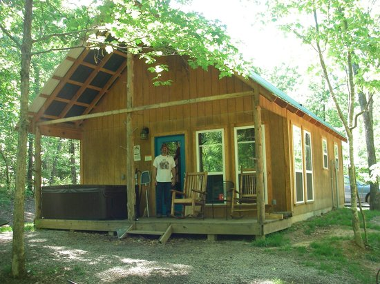 locke mountain cabins campground reviews mountainburg