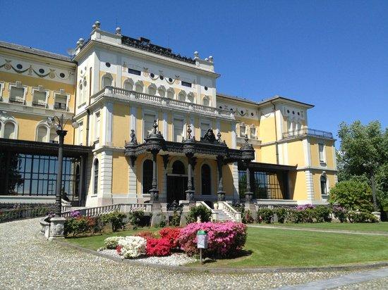 Hotel Villa Malpensa Tripadvisor