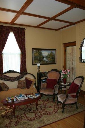 Gardiner Guest House B&B照片