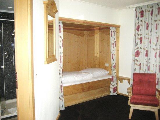 Hotel Christine : Princess's room