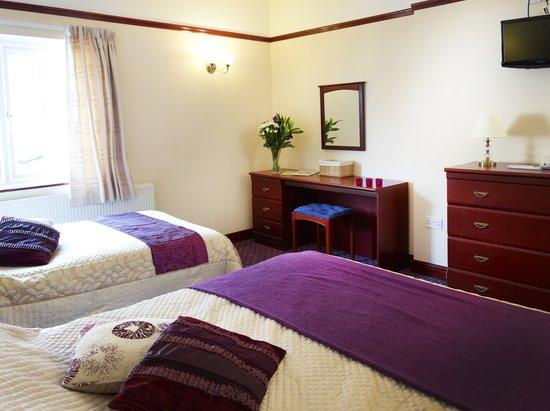 Appleby Inn Hotel: Triple Room