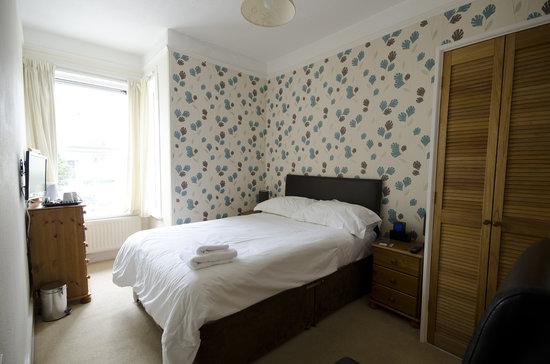 Headlands: Room 4