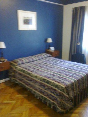 Hotel Facon Grande: habitacion amplia,agradabemente decorada,con aire acondicionado y calefaccion