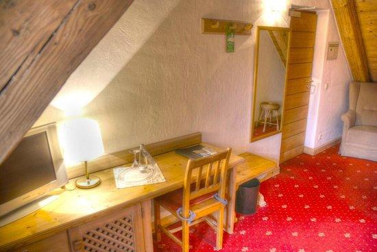 Hotel Insel Mühle: Einzelzimmer