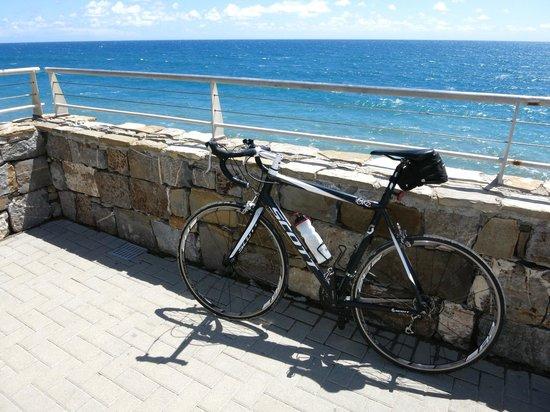 Col De Vars Picture Of Bike Trip 2 Wheels Day Tours Menton