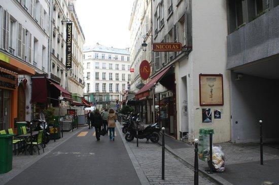 Hotel Cosy Paris Tripadvisor