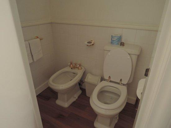 Marignolle Relais & Charme : WC