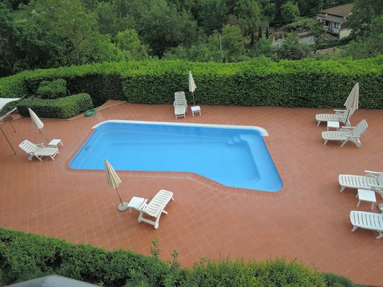 Marignolle Relais & Charme : Pool