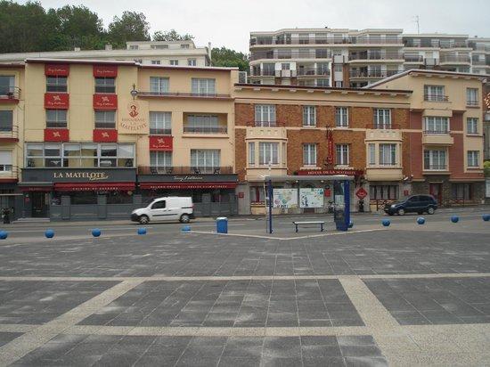 Hotel  La Matelote : hotel