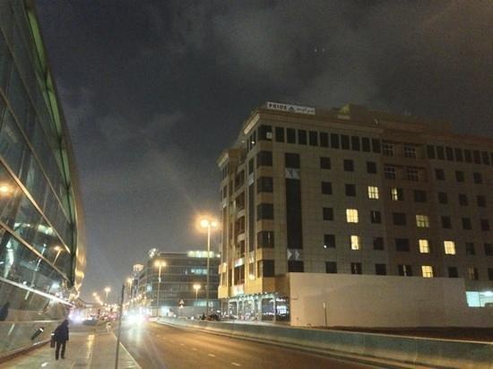 Pride Hotel Apartments Dubai Reviews