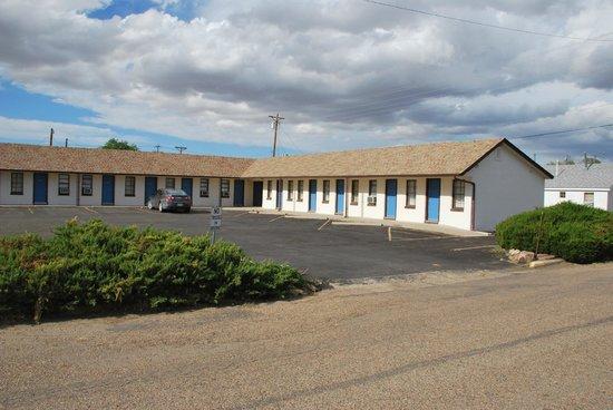 Crawford Motel